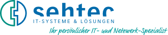 Sehtec GbR Seifarth & Hetzer IT-Systeme & Lösungen