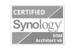 Certified Synology DSM Architect
